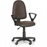 Krzesło robocze Torino Biedrax Z9809H - z podłokietnikami