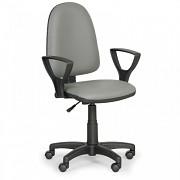 Krzesło robocze Torino Biedrax Z9809S - z podłokietnikami