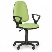 Krzesło robocze Torino Biedrax Z9809Z - z podłokietnikami