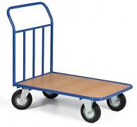 Wózek platformowy Biedrax PV1498 - 100x70cm