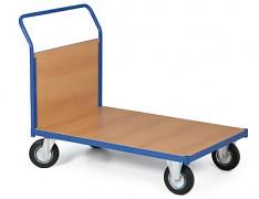 Wózek platformowy Biedrax PV4017 - 100x70cm