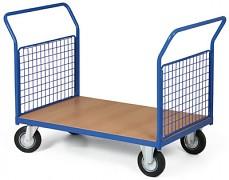 Wózek platformowy Biedrax PV4018 - 100x70cm