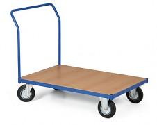 Wózek platformowy Biedrax PV4021 - 100x70cm