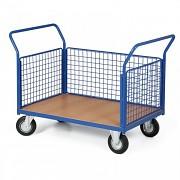 Wózek platformowy Biedrax PV4023 - 100x70cm