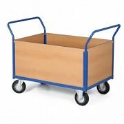 Wózek platformowy Biedrax PV4024 - 100x70cm
