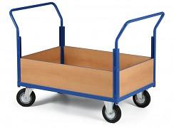 Wózek platformowy Biedrax PV4214 - 100x70cm