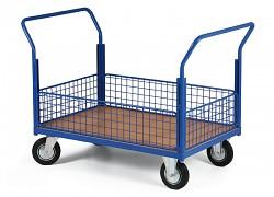 Wózek platformowy Biedrax PV4218 - 100x70cm