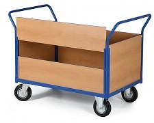 Wózek platformowy Biedrax PV4222 - 100x70cm