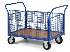 Wózek platformowy Biedrax PV4226 - 100x70cm