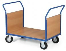Wózek platformowy Biedrax PV4049 - 120x80cm