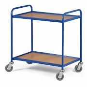 Wózek półkowy Biedrax PV2944 - 75x40cm
