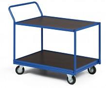Wózek półkowy Biedrax PV4061 - 100x70cm