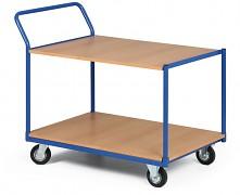 Wózek półkowy Biedrax PV4068 - 100x70 cm