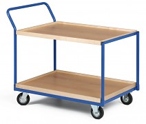 Wózek półkowy Biedrax PV4074 - 100x70 cm