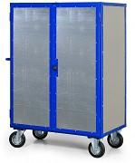 Wózek skrzynkowy Biedrax SV3401 - 118x73 cm
