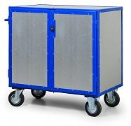 Wózek skrzynkowy Biedrax SV3398 - 118x73 cm