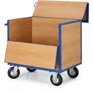 Wózek skrzynkowy Biedrax SV1492 - 100x70 cm