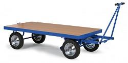 Duży wózek platformowy Biedrax PV1577