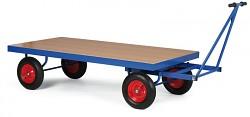 Duży wózek platformowy Biedrax PV1325