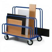 Wózek na materiał deskowy Biedrax VDM1510