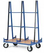 Wózek transportowy na materiał deskowy Biedrax VDM1512