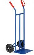 Sztaplowalny wózek transportowy Biedrax R2951 - koła pełne