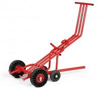 Wózek na beczki - z palety na paletę Biedrax VS5077
