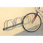 Stojak na 3 rowery do zawieszenia na ścianę Biedrax SK3073