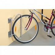 Stojak na 1 rower - można regulować kąt stania Biedrax SK3085