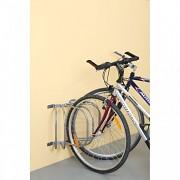 Stojak na 3 rowery do zawieszenia na ścianę Biedrax SK3082