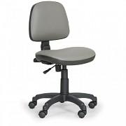 Krzesło robocze Milano Biedrax Z9779S